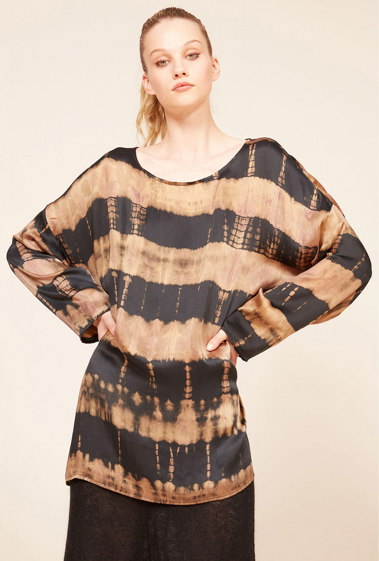 Paris boutique de mode vêtement Top créateur bohème  Drake