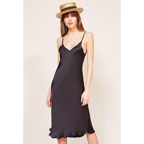Black  Dress  Lilly Mes demoiselles fashion clothes designer Paris