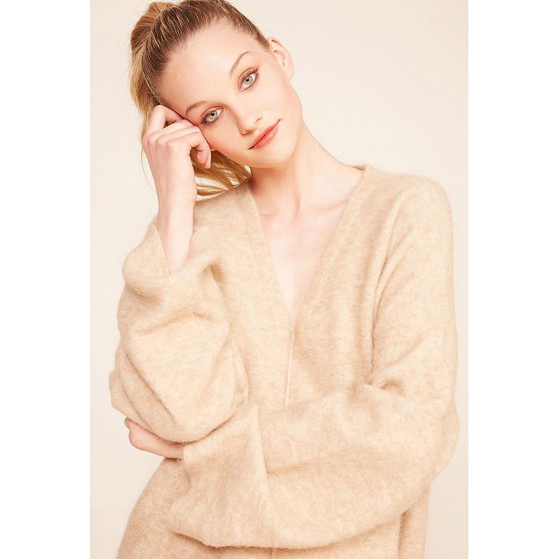 Paris clothes store Sweater  Nilo french designer fashion Paris