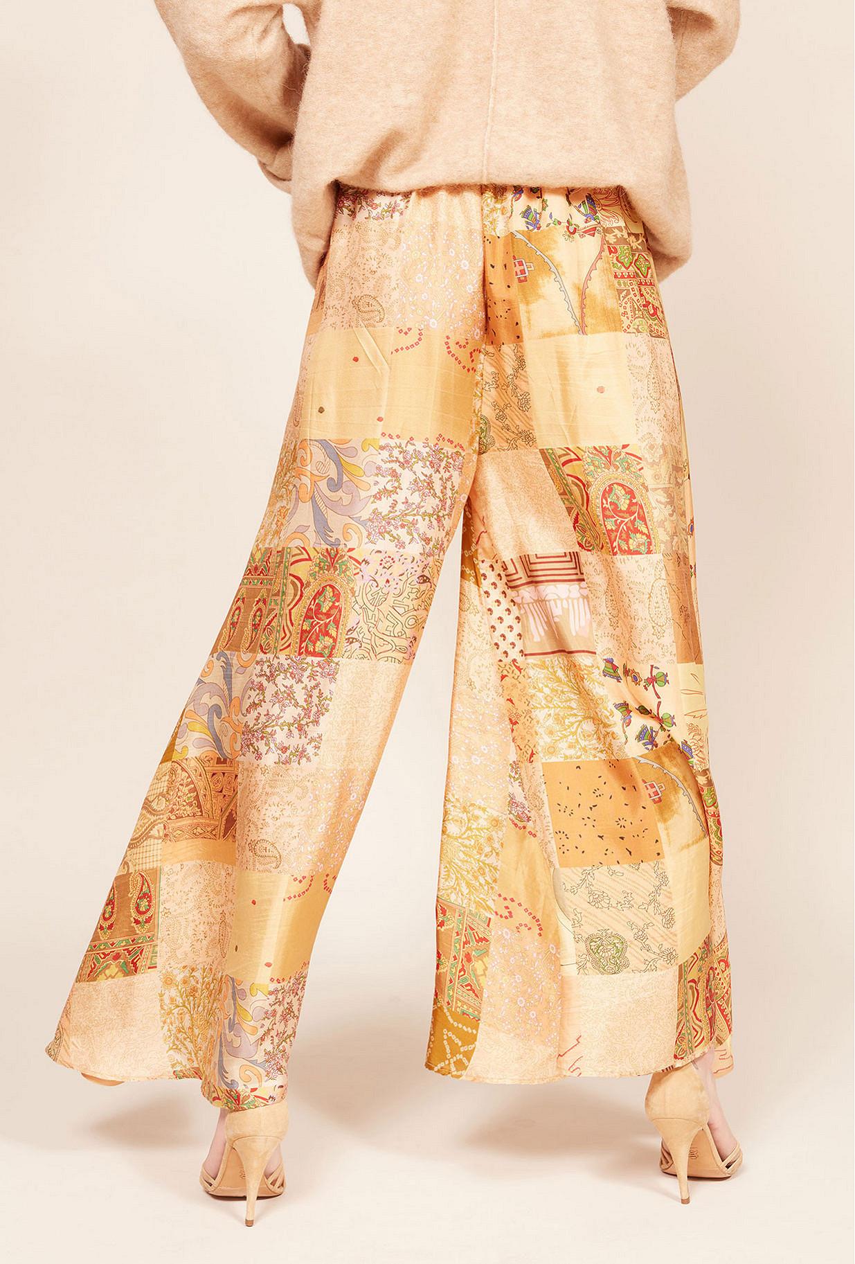 Paris clothes store pant  Pachamama french designer fashion Paris