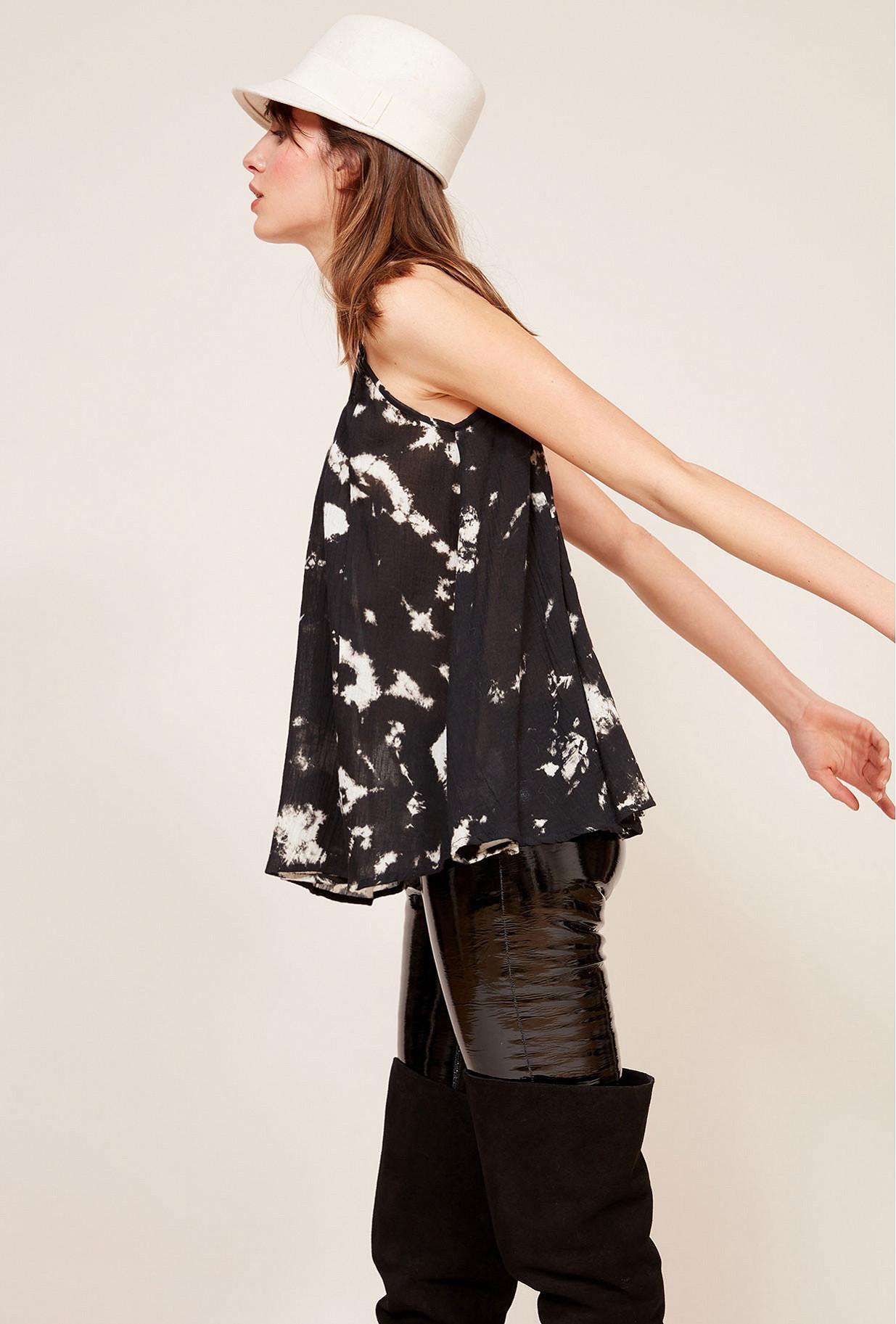 Paris boutique de mode vêtement Top créateur bohème  Pat