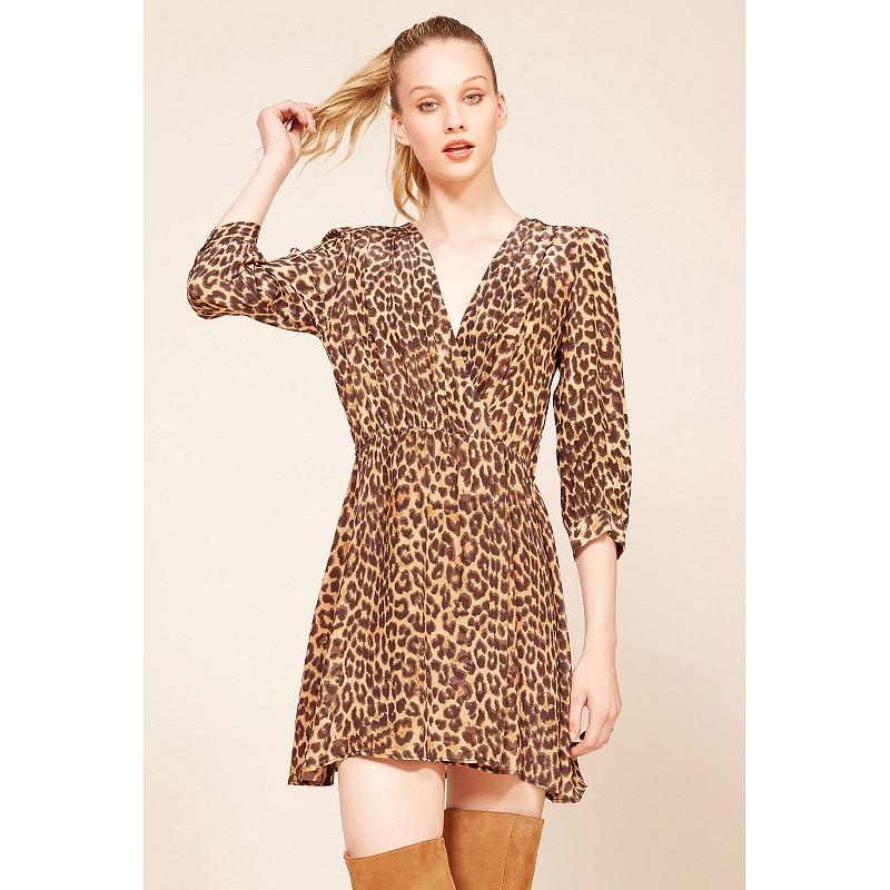 Paris clothes store Dress  Scott french designer fashion Paris