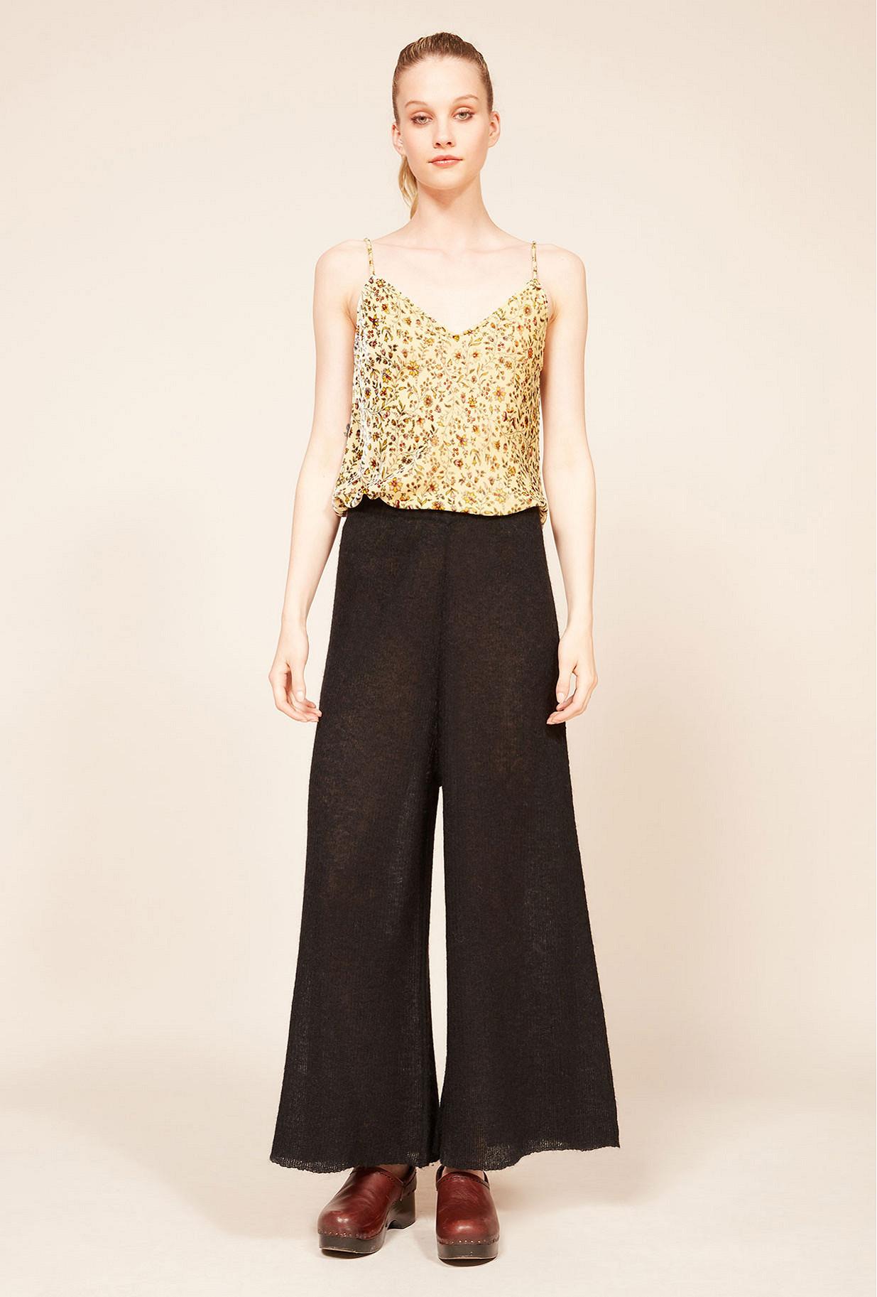 Paris clothes store pant  Shaggy french designer fashion Paris