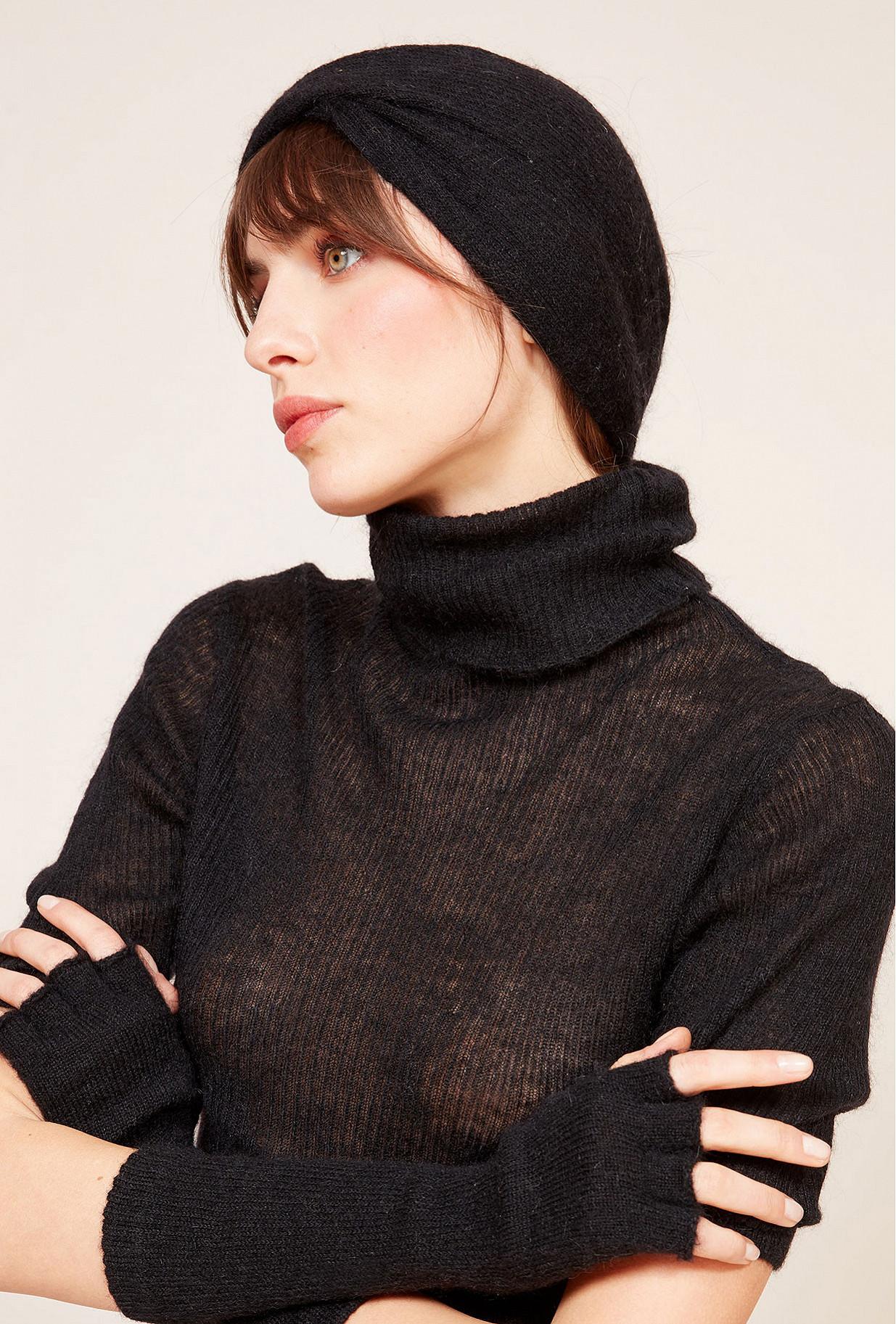 Paris boutique de mode vêtement Bandeau créateur bohème  Shal