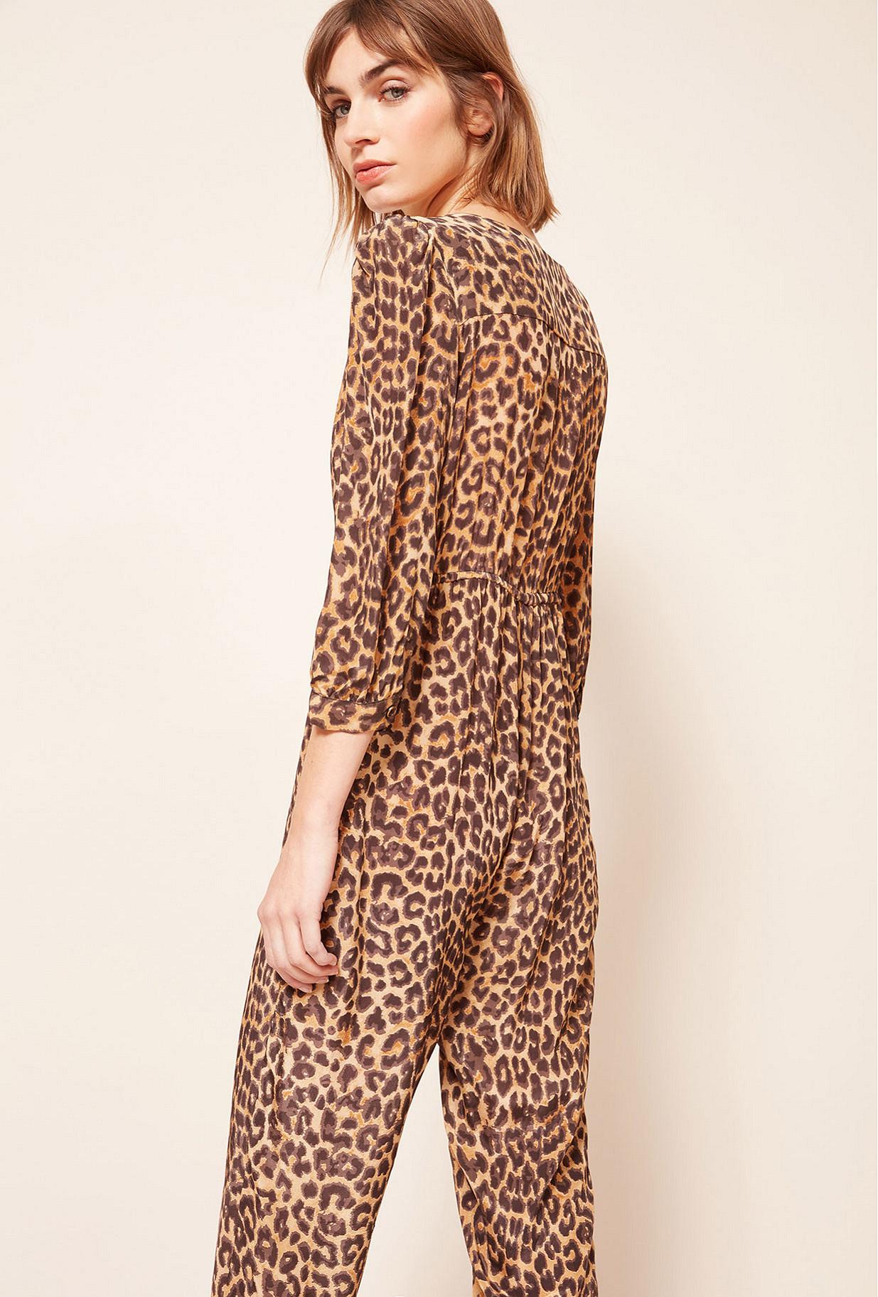 Paris boutique de mode vêtement Combinaison créateur bohème  Slash