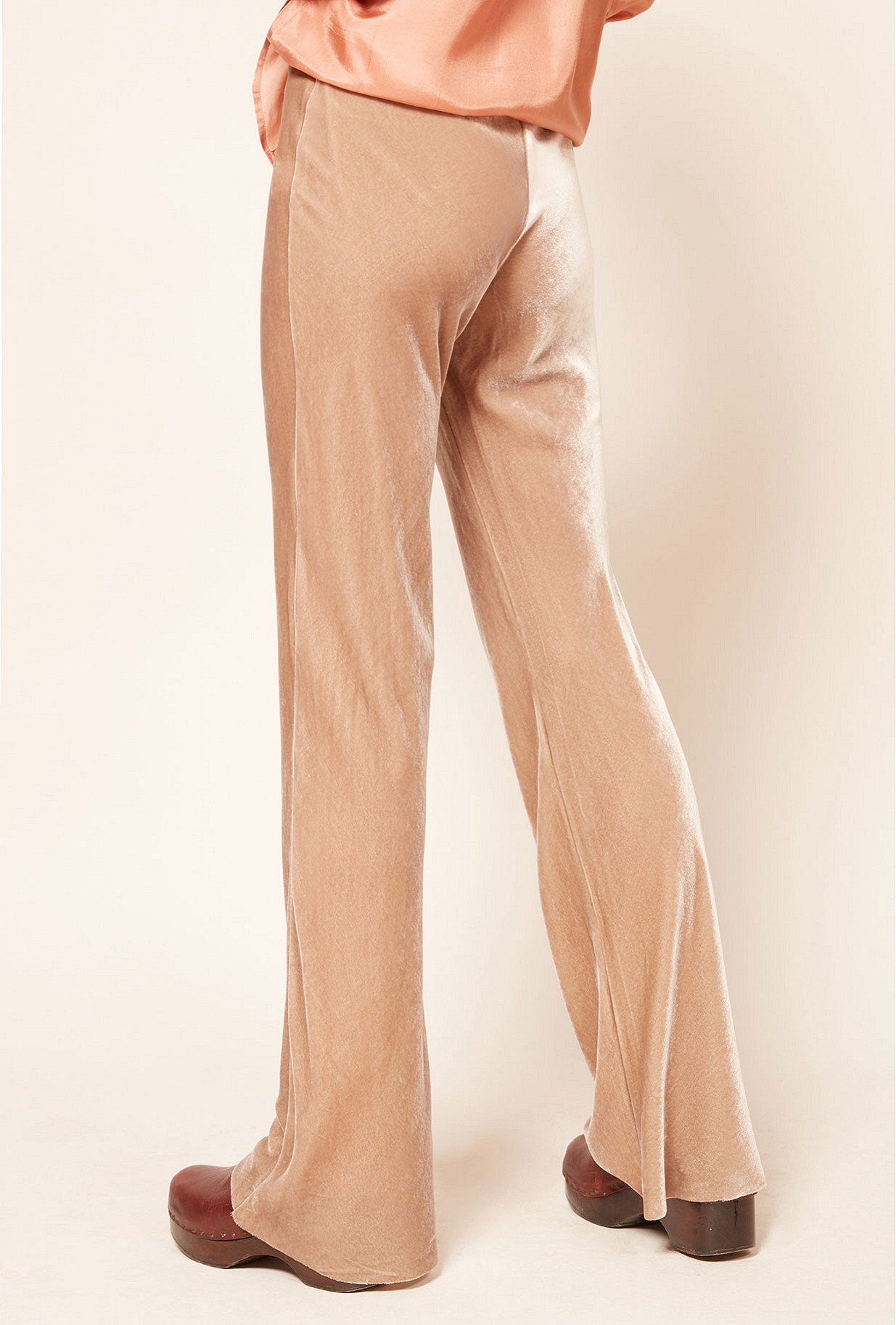Grey pant Slither