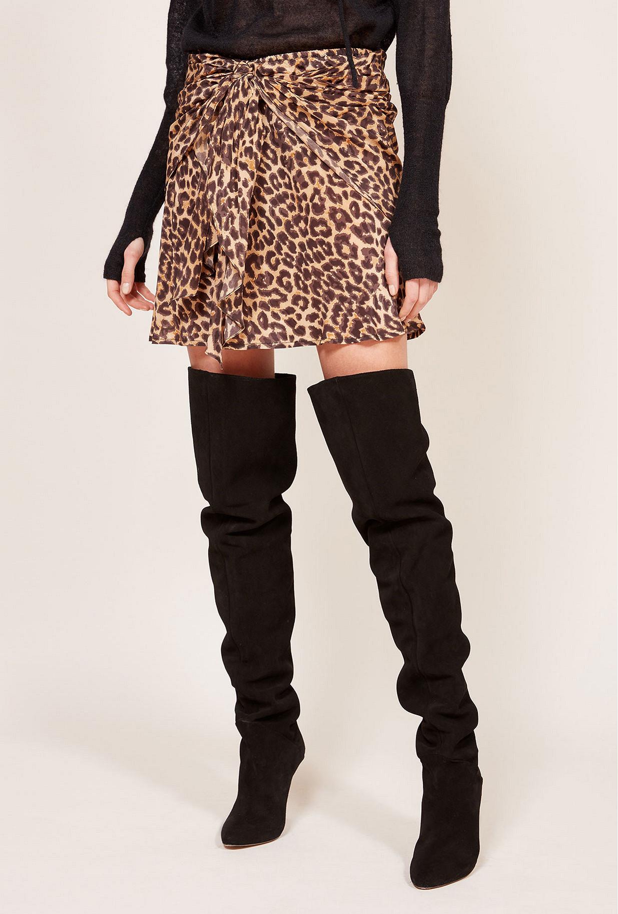 Paris boutique de mode vêtement Jupe créateur bohème  Springsteen