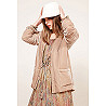 Paris clothes store Jacket  Sucker french designer fashion Paris