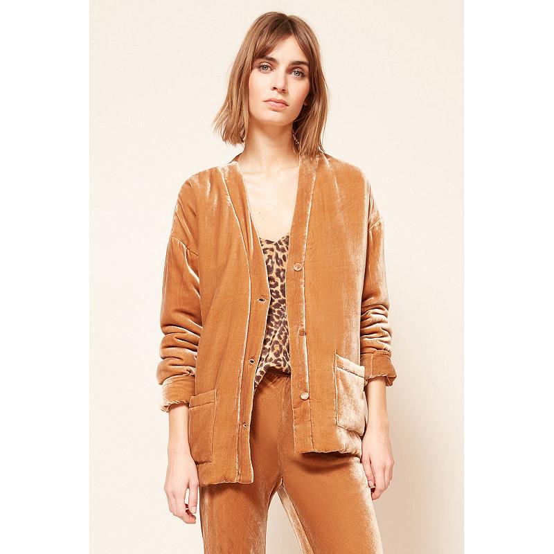 Paris clothes store Jacket Sucker french designer fashion Paris