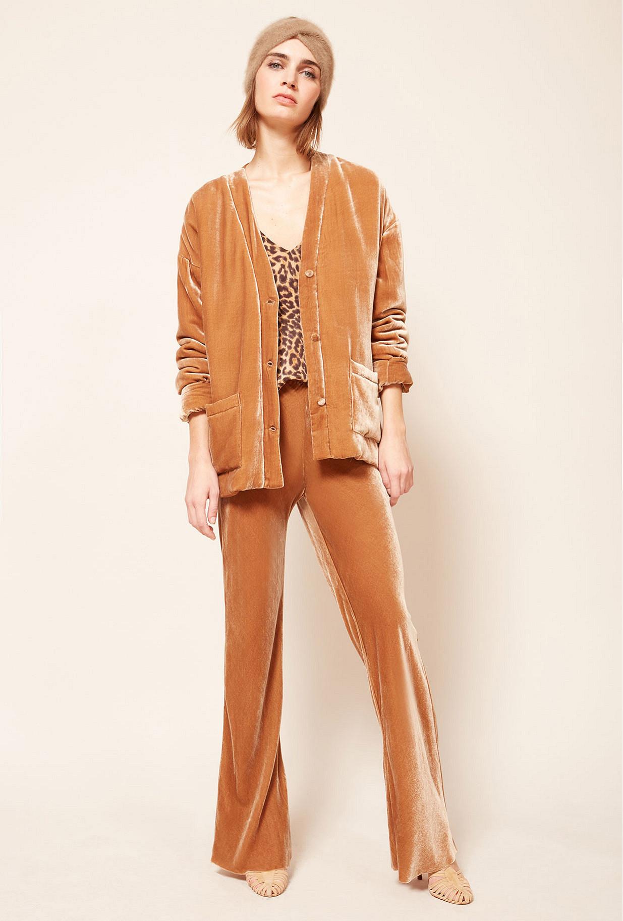 Paris boutique de mode vêtement Veste créateur bohème  Sucker
