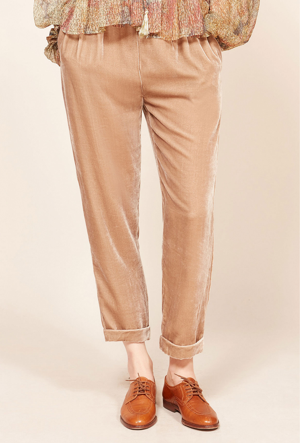 Grey pant Spay