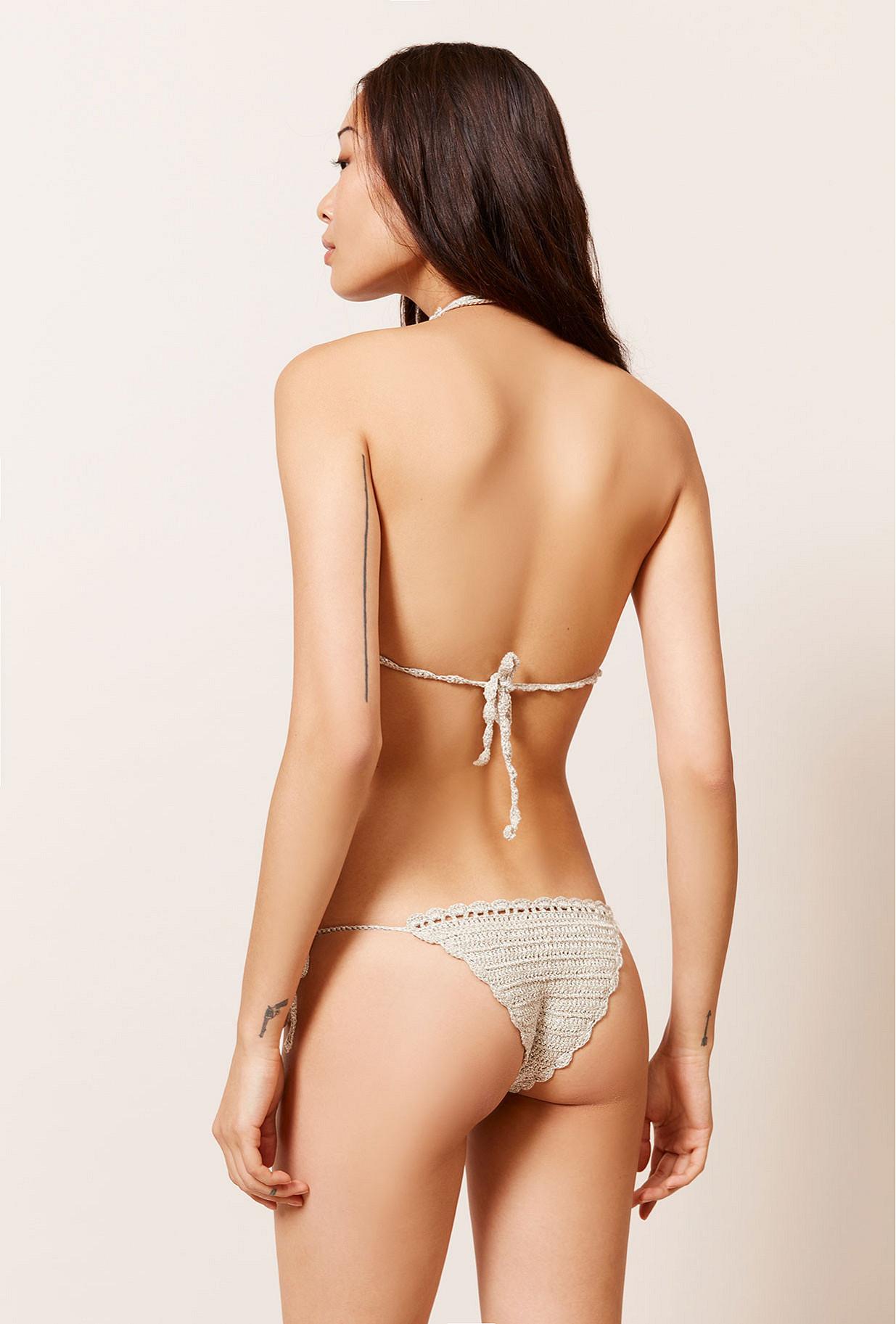 Paris boutique de mode vêtement Bikini créateur bohème Cricri