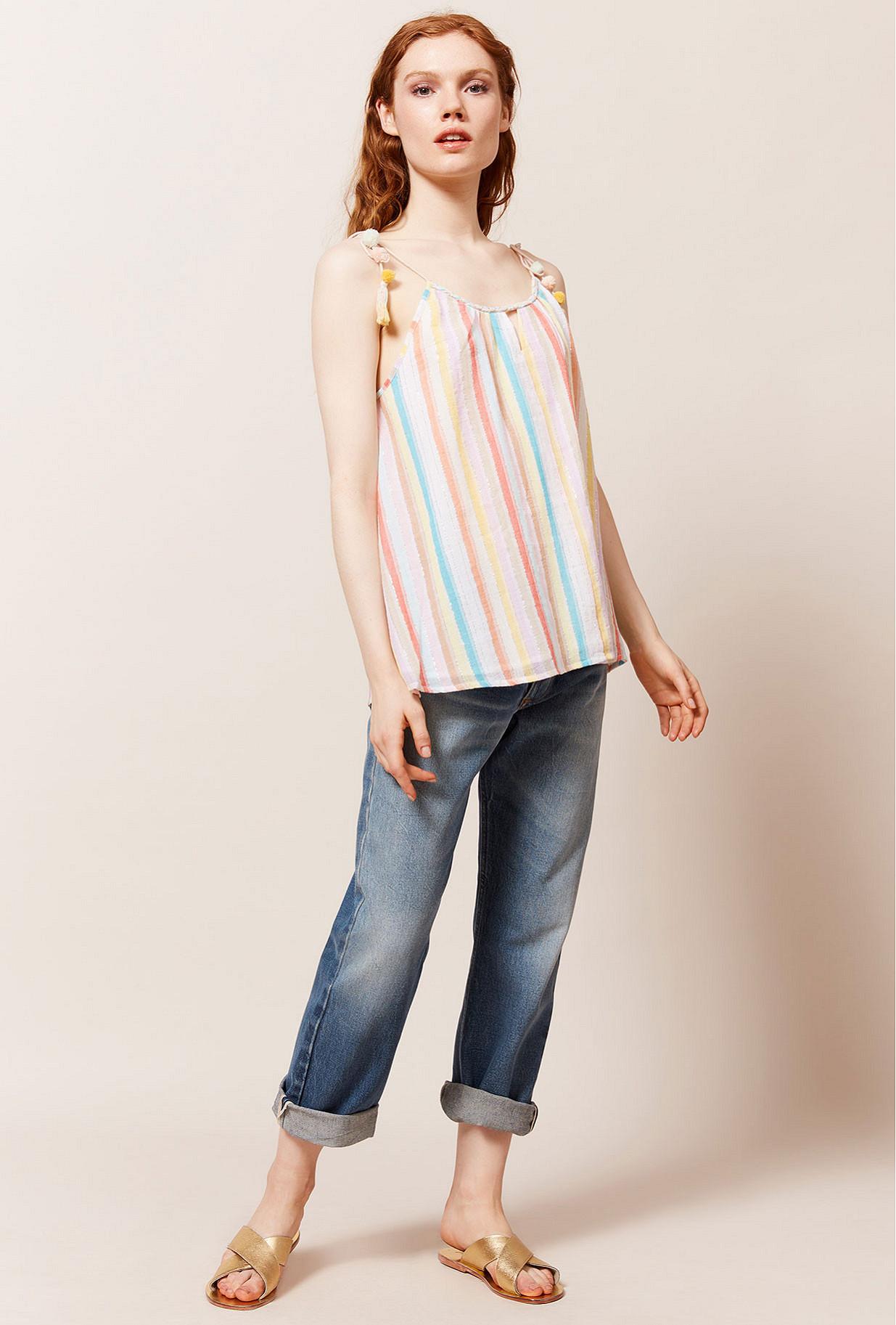 Paris clothes store Top  Riri french designer fashion Paris