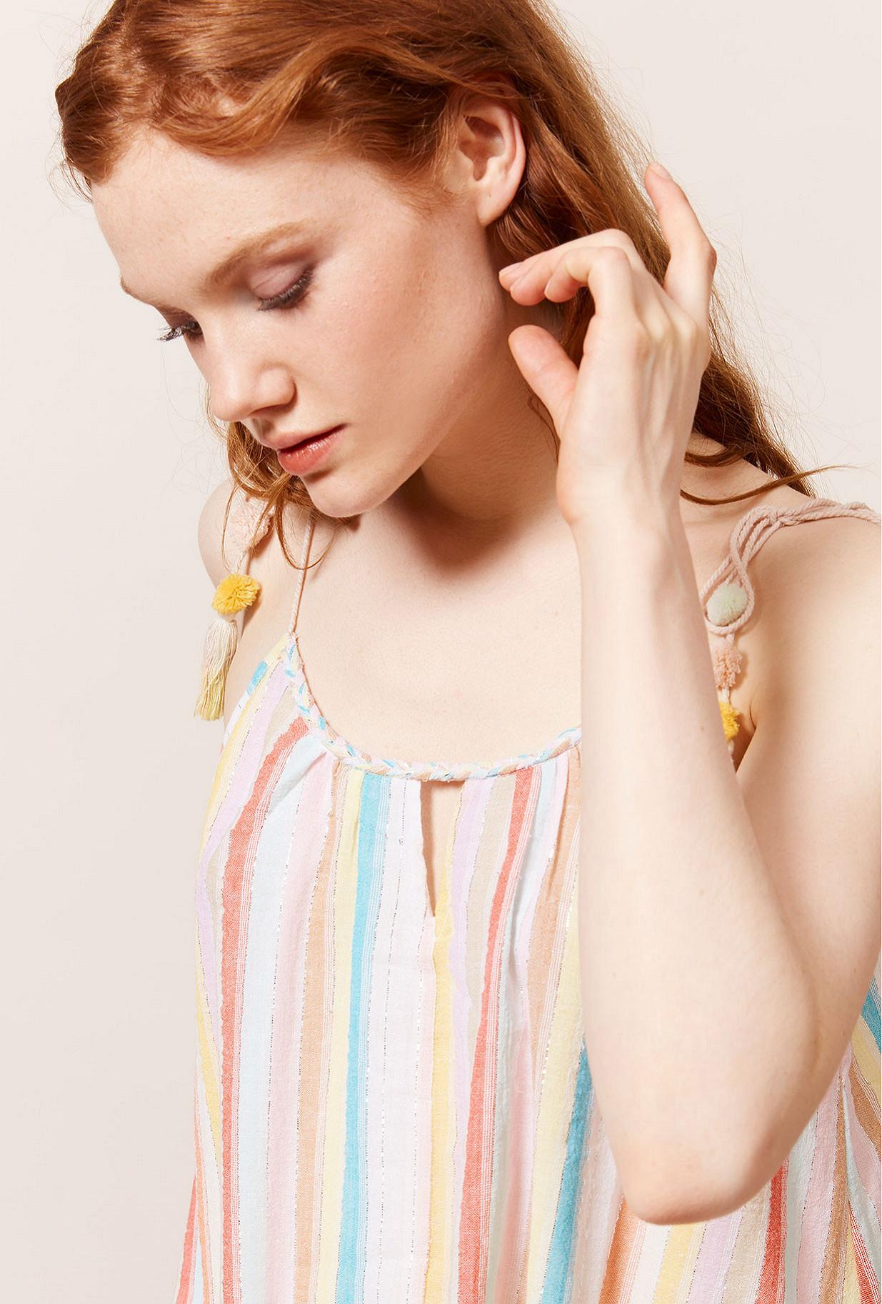 Paris boutique de mode vêtement Top créateur bohème  Riri