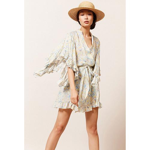 women clothes Kimono  Sally