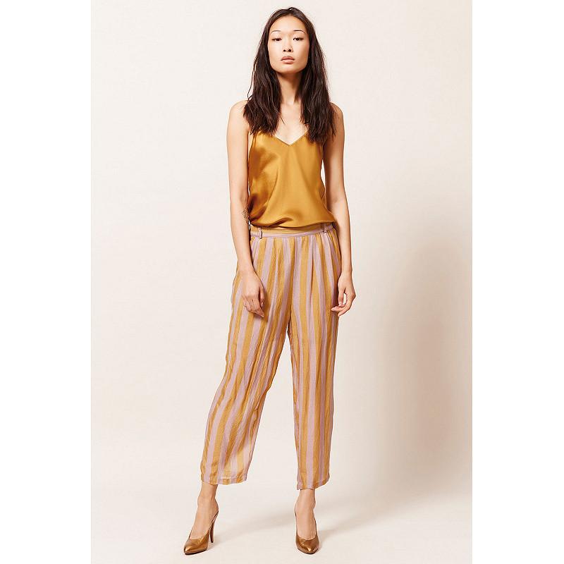 Paris clothes store Pant  Havas french designer fashion Paris