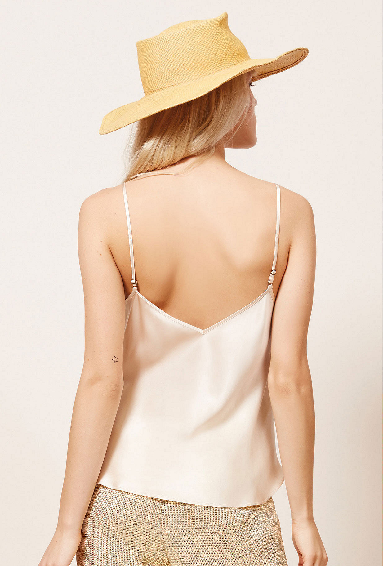 Paris boutique de mode vêtement Top créateur bohème  Genette