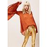 Paris clothes store Blouse  Fiorella french designer fashion Paris