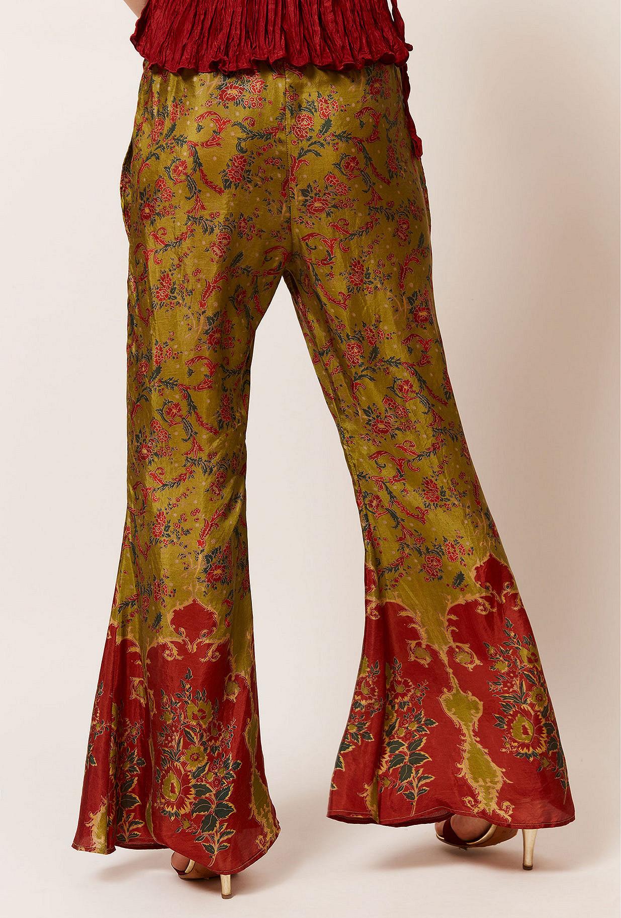 Paris clothes store Pant Django french designer fashion Paris