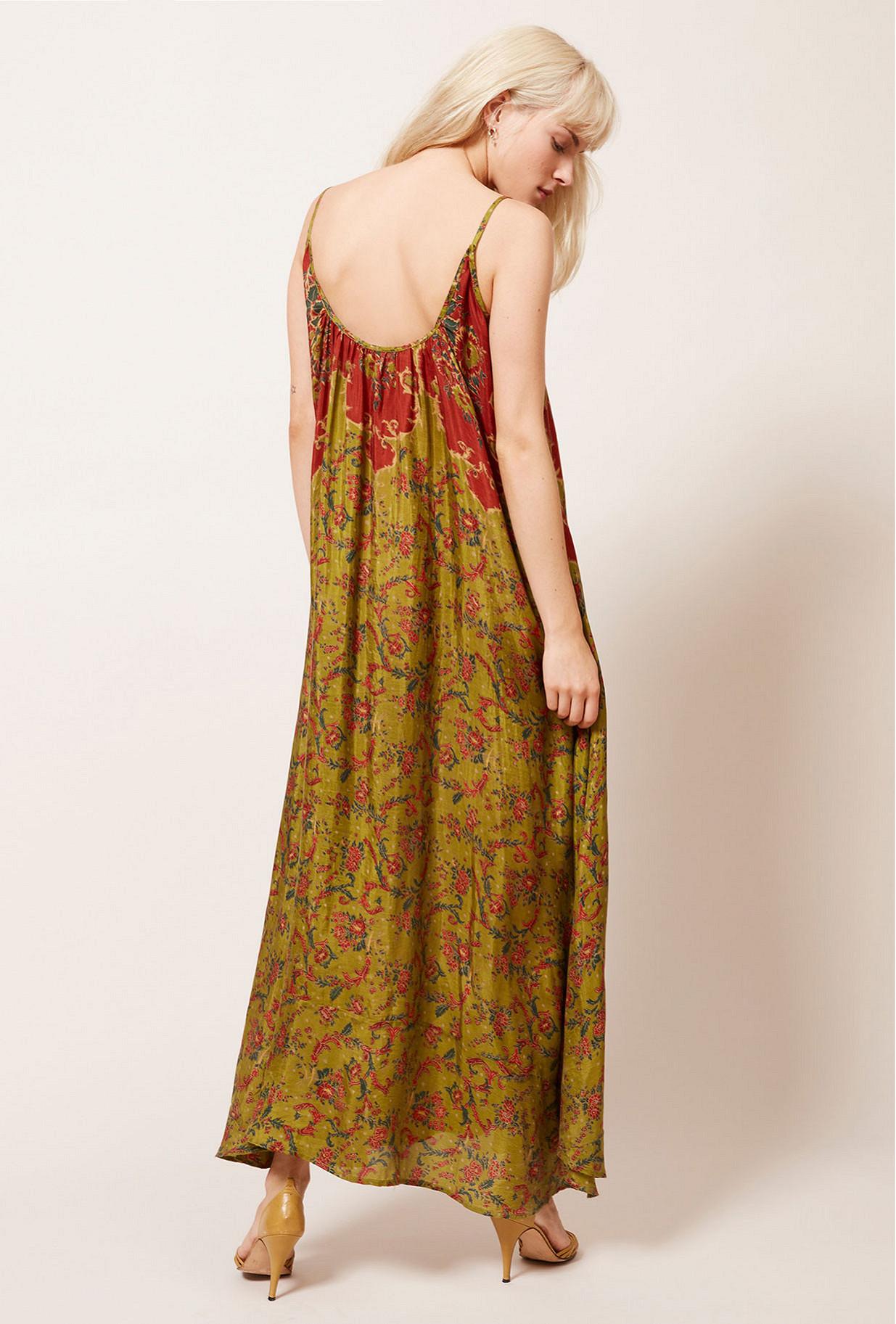 Paris boutique de mode vêtement Robe créateur bohème  Dalila