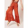 Paris boutique de mode vêtement Pantalon créateur bohème  Fanfan