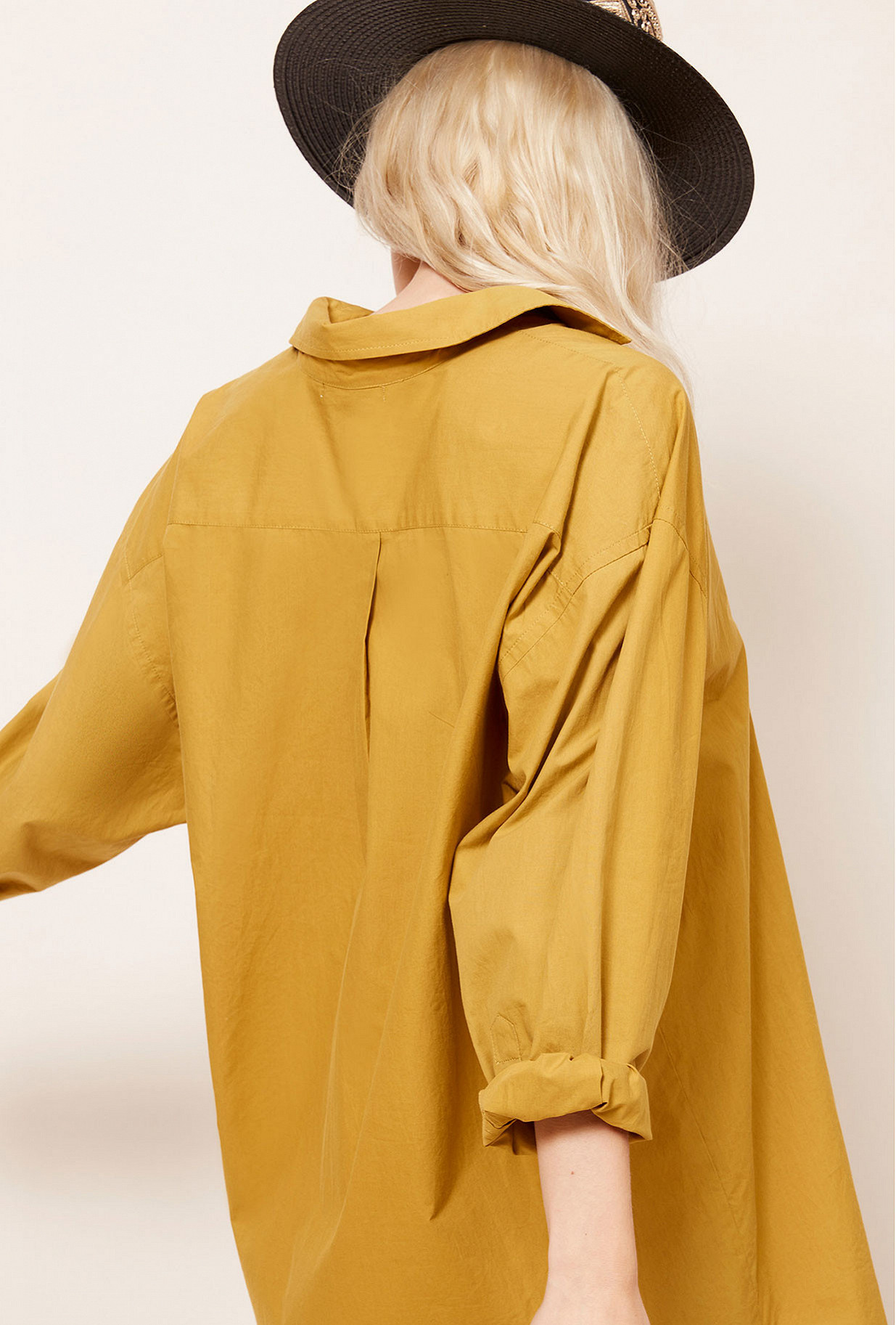 Paris boutique de mode vêtement Chemise créateur bohème  Kamiseta