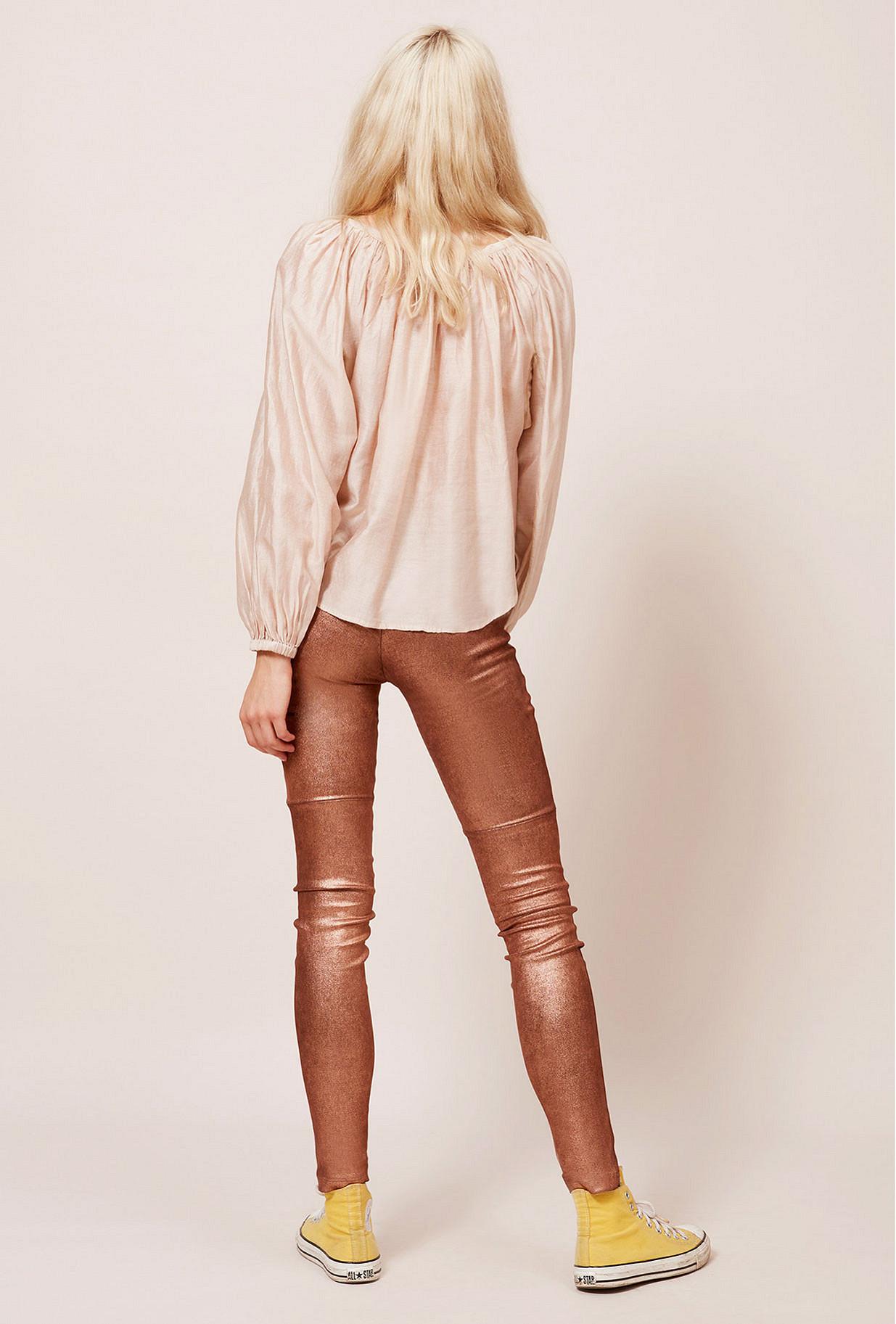 Paris boutique de mode vêtement Legging créateur bohème  Esther