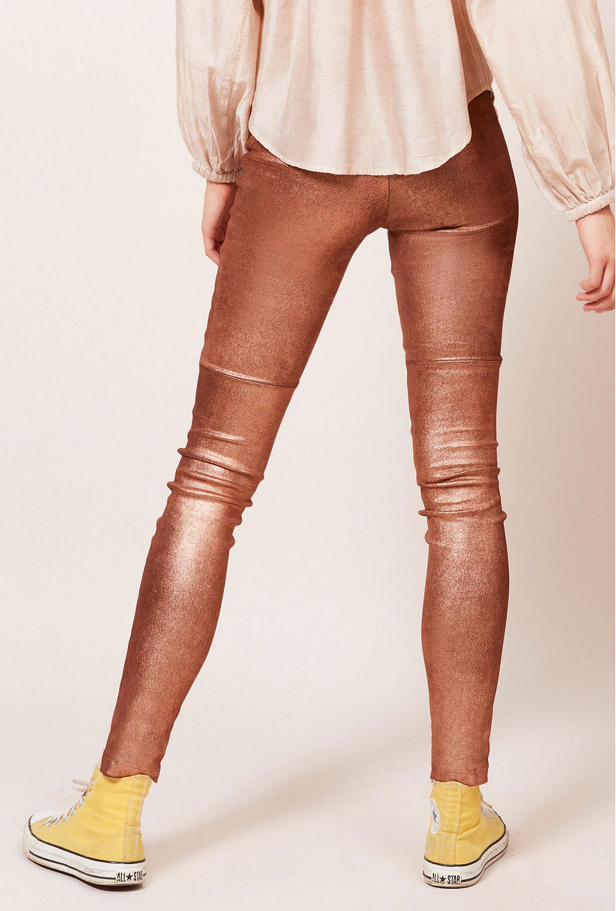 Pantalon Nude  Esther mes demoiselles paris vêtement femme paris