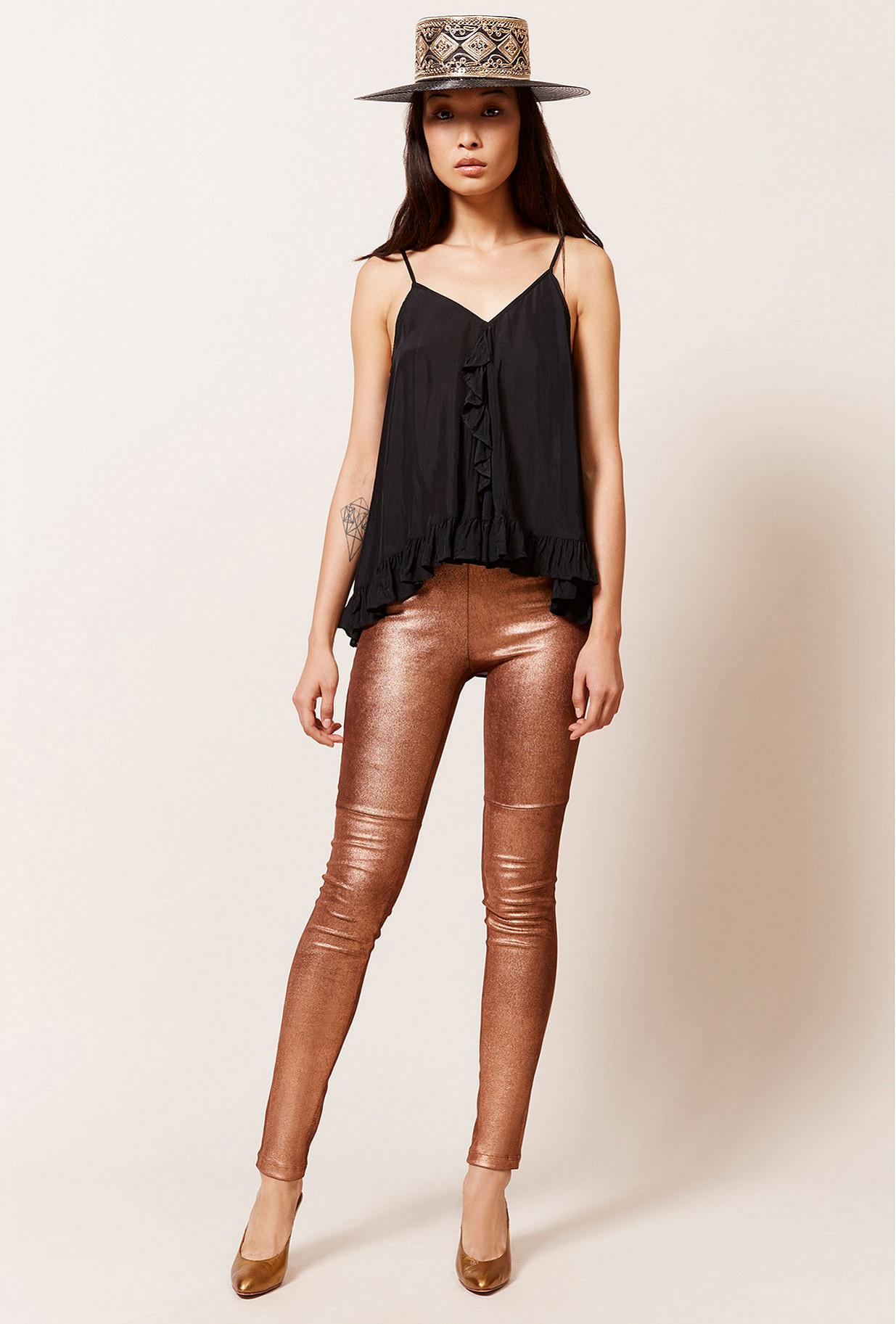 Paris clothes store Top  Habou french designer fashion Paris