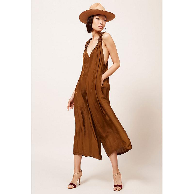 Paris boutique de mode vêtement Combinaison créateur bohème  Hayati