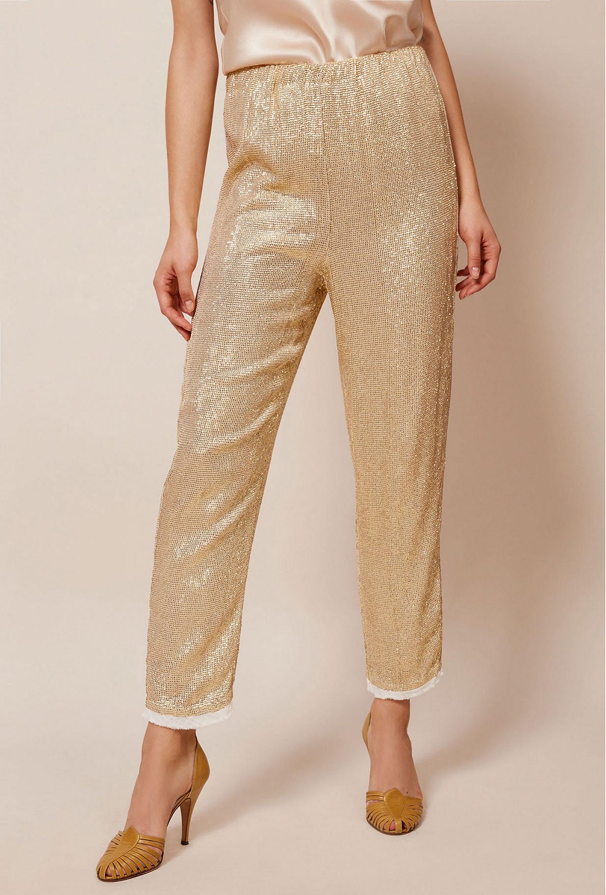 Paris boutique de mode vêtement Pantalon créateur bohème  Phenomenon
