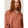 Paris clothes store Blouse  Bartholome french designer fashion Paris
