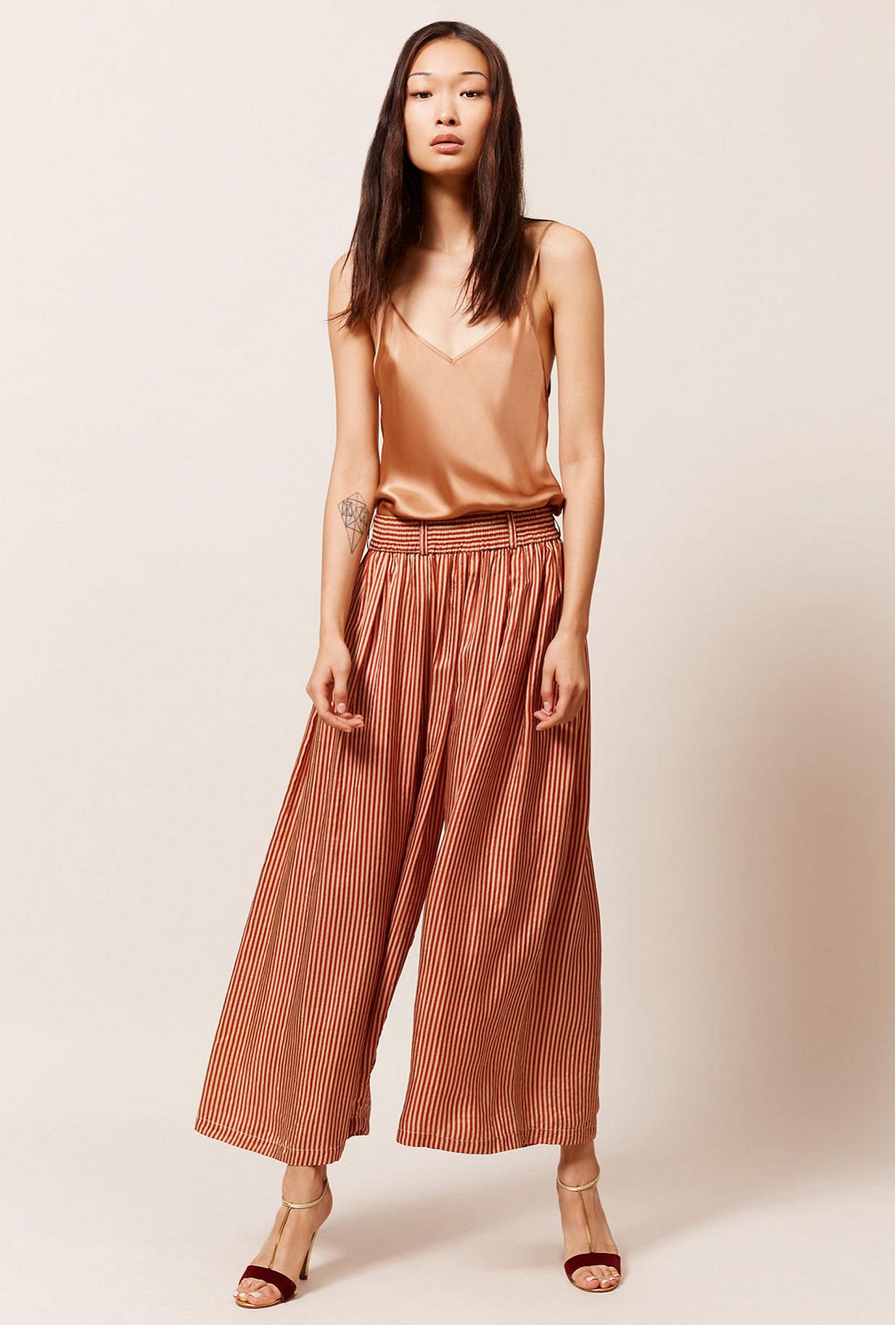 Paris clothes store Pant  Barnet french designer fashion Paris