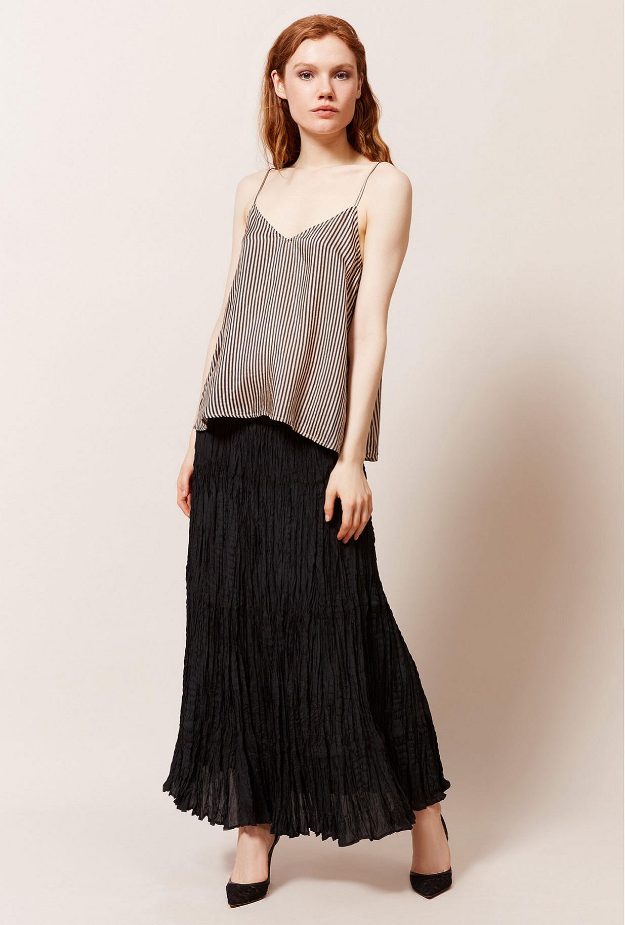 Paris boutique de mode vêtement Top créateur bohème Berry