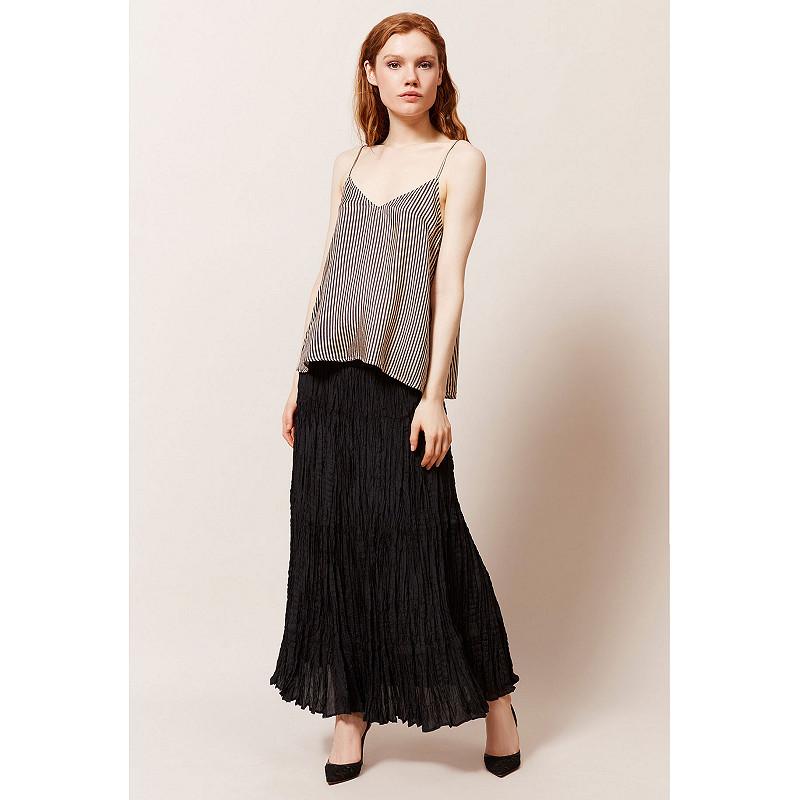 Paris clothes store Top  Berry french designer fashion Paris