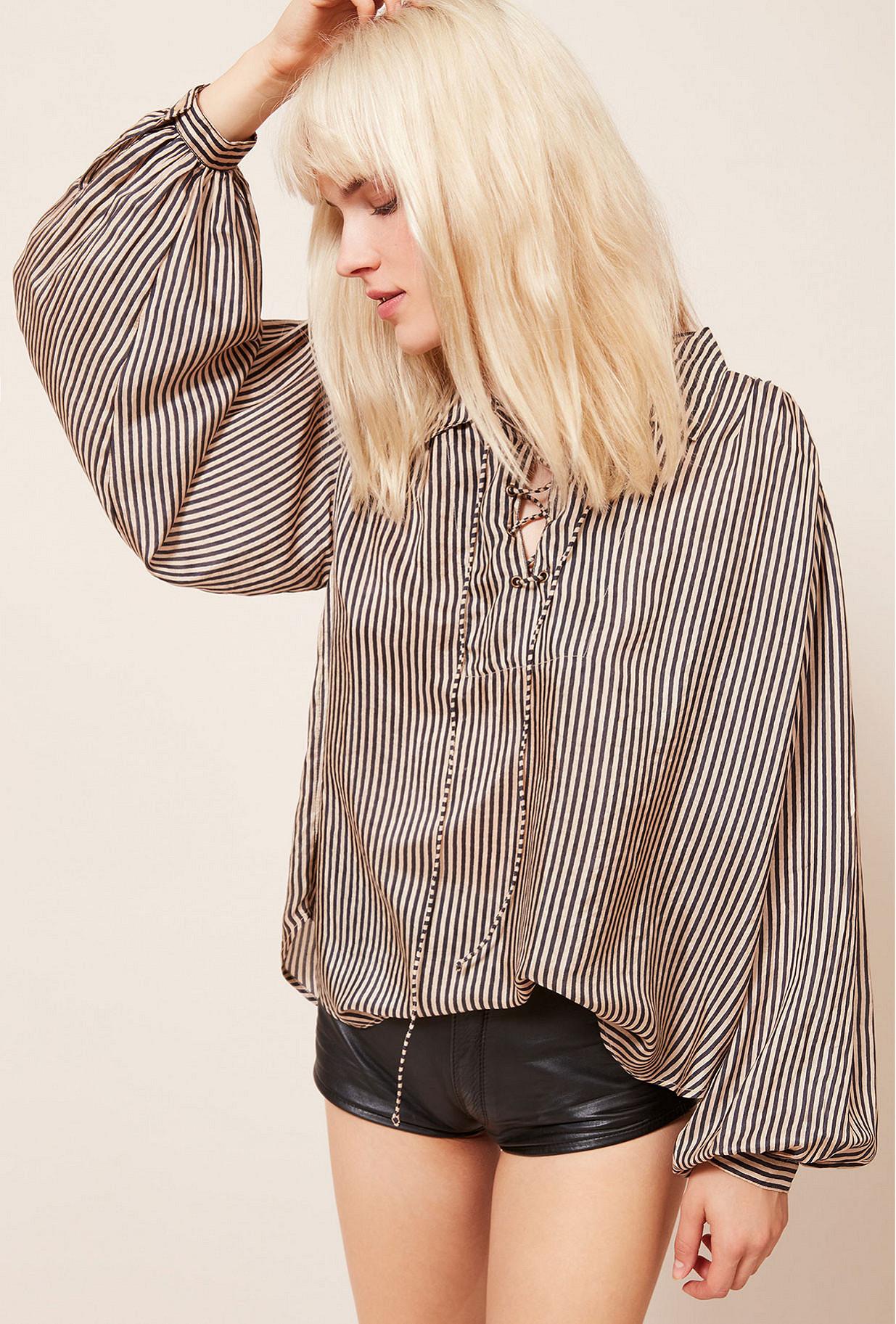Paris boutique de mode vêtement Blouse créateur bohème  Bartholome