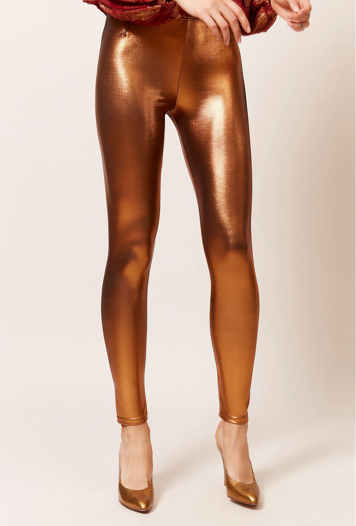 Pantalon Bronze  Krypton mes demoiselles paris vêtement femme paris