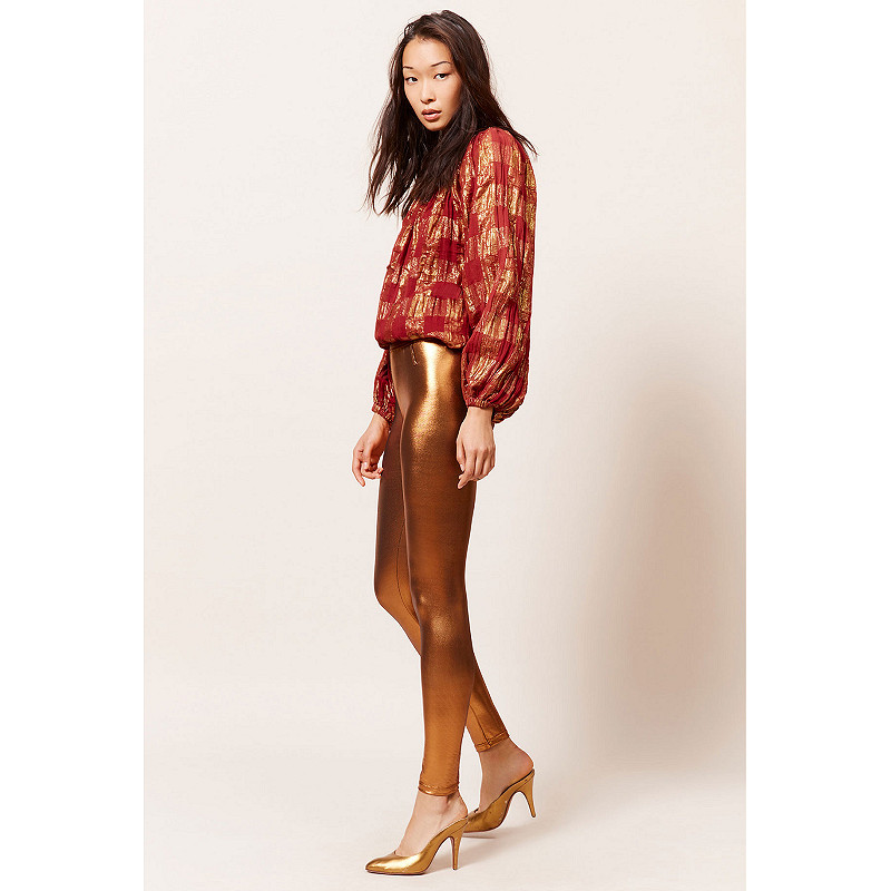 Paris boutique de mode vêtement Pantalon créateur bohème  Krypton