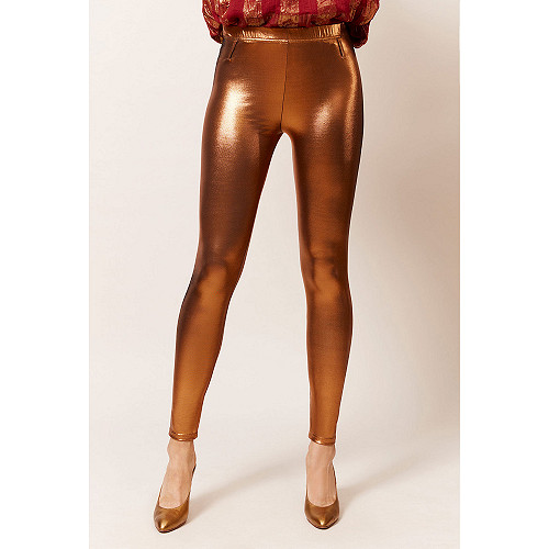 Pantalon Bronze  Krypton mes demoiselles paris vêtement femme paris