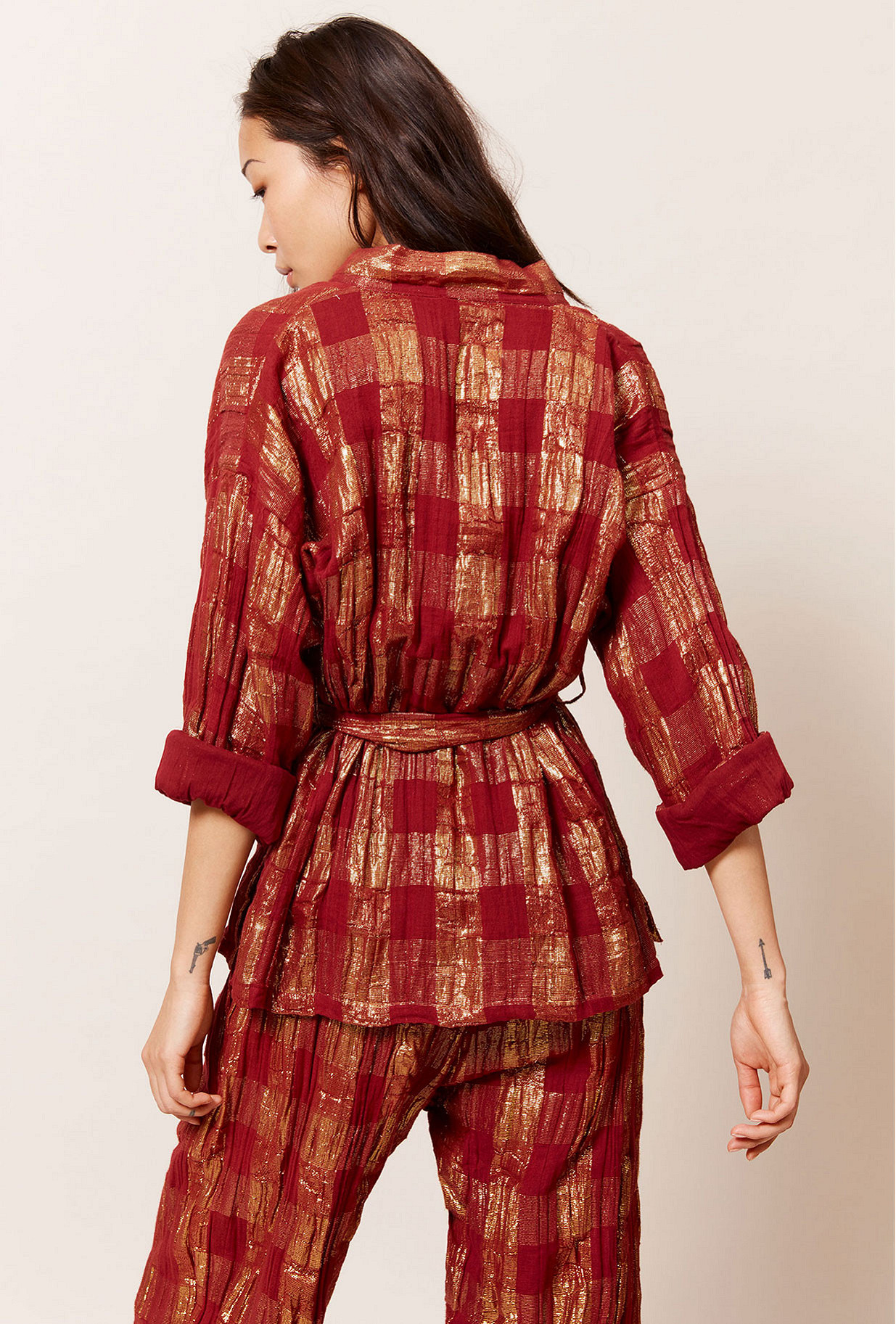 Paris clothes store Kimono Magique french designer fashion Paris