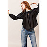 Paris clothes store Blouse  Onagre french designer fashion Paris