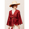 Paris clothes store Kimono  Opium french designer fashion Paris