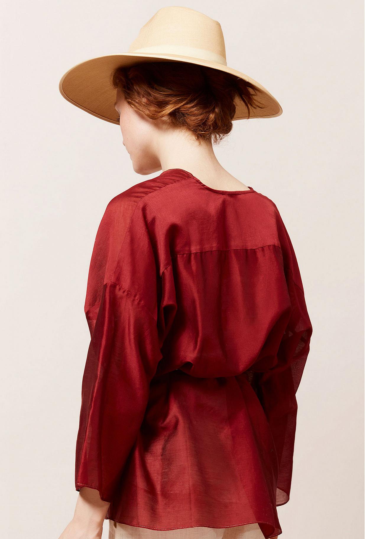 Paris boutique de mode vêtement Kimono créateur bohème  Opium