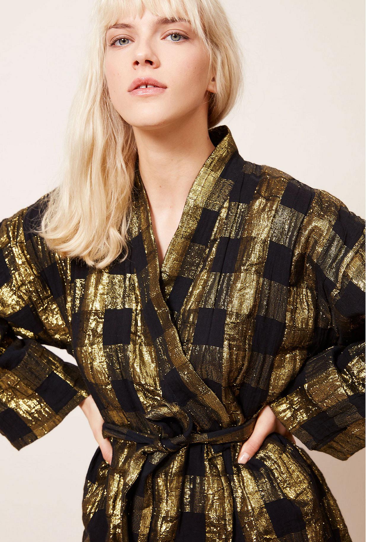Paris clothes store Kimono  Magique french designer fashion Paris