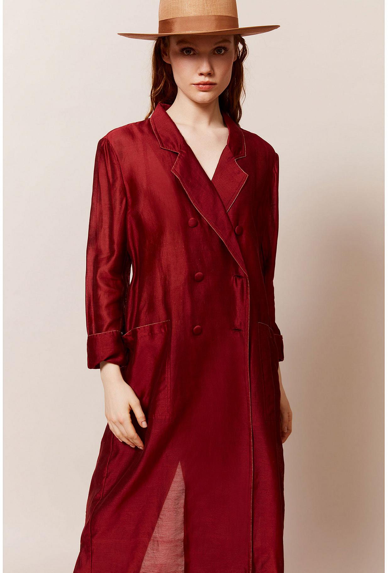 Paris clothes store Jacket  Oxygene french designer fashion Paris