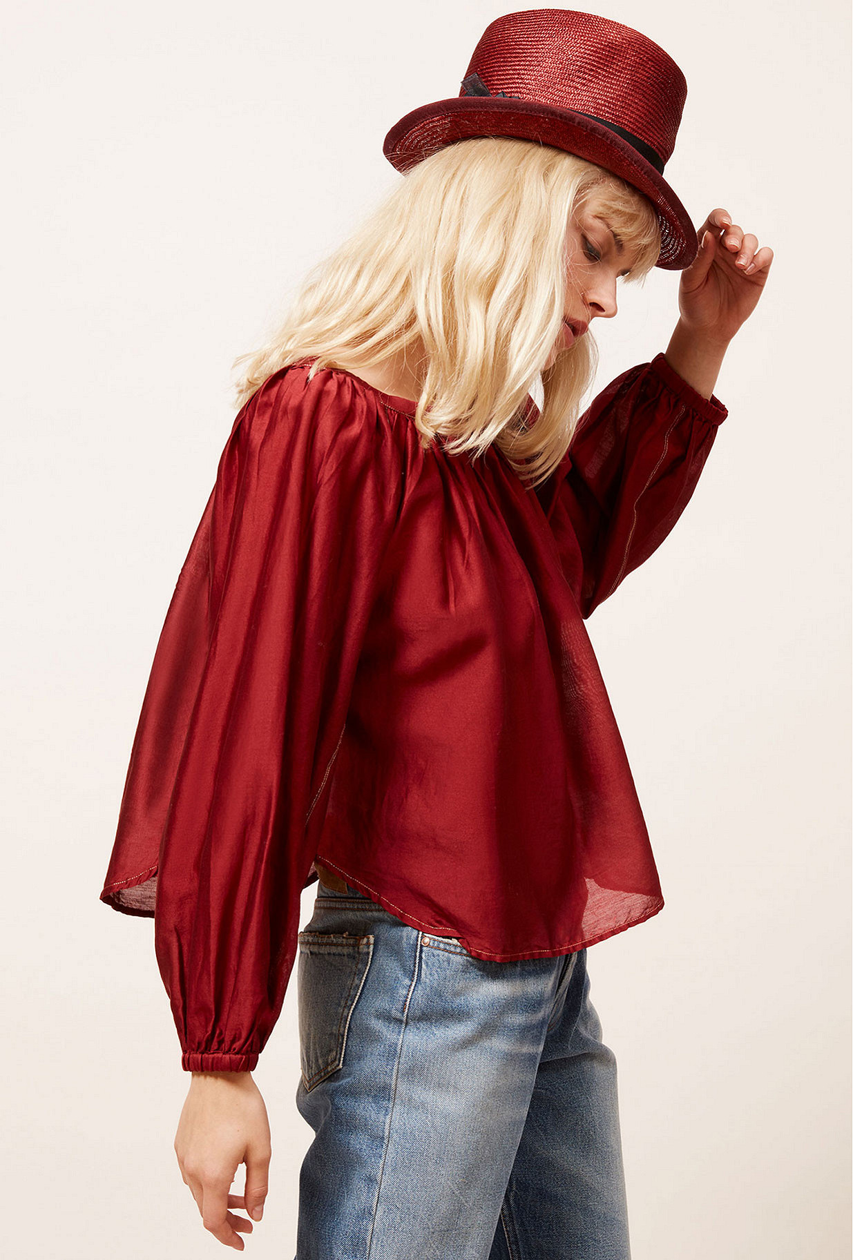 women clothes Blouse  Onagre