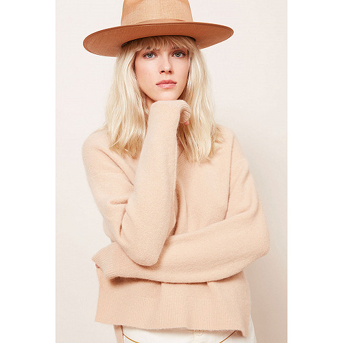 Camel Sweater Palenque