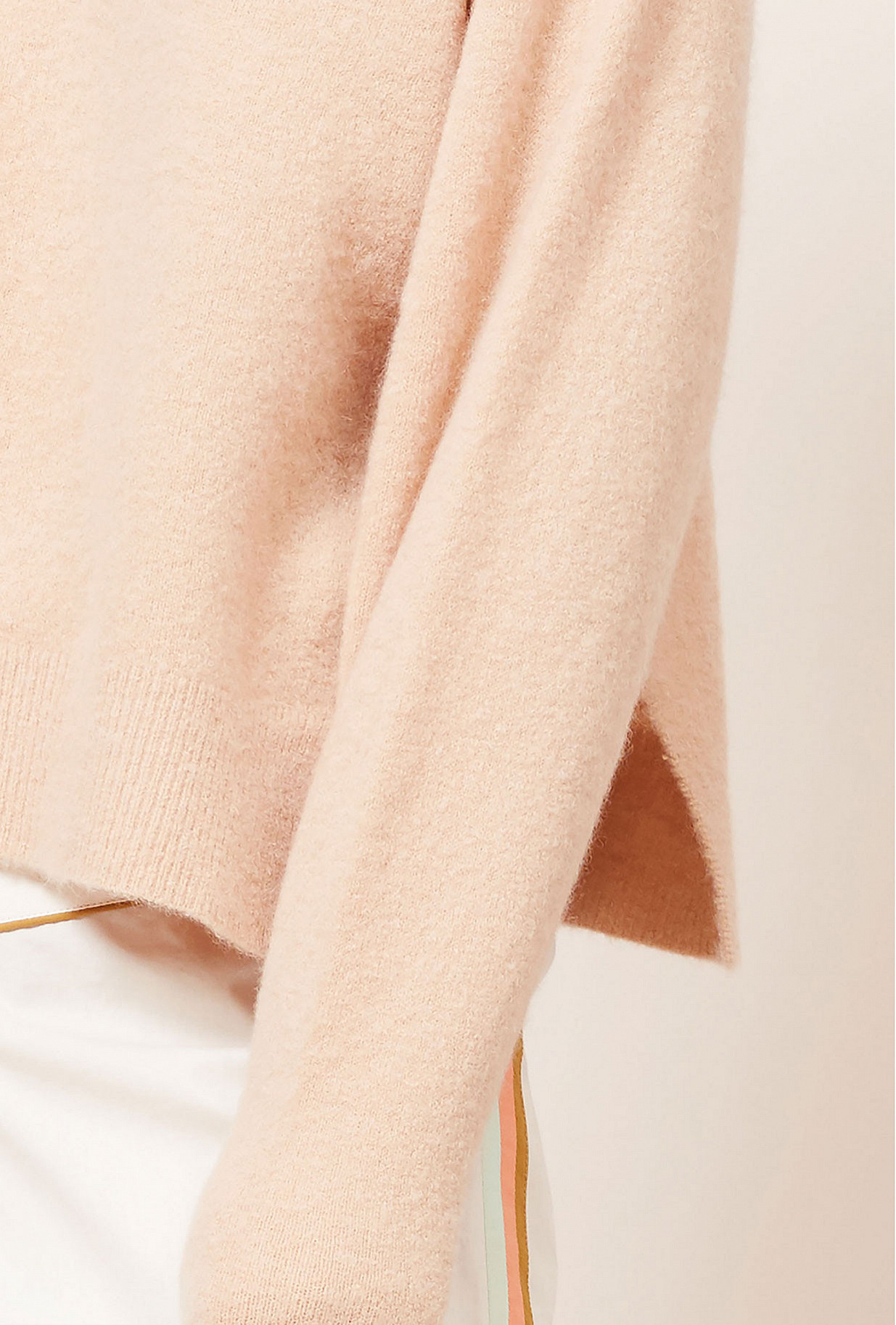 Paris boutique de mode vêtement Pull créateur bohème Palenque