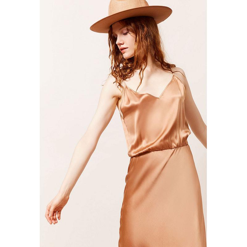 Paris boutique de mode vêtement Robe créateur bohème  Nouba