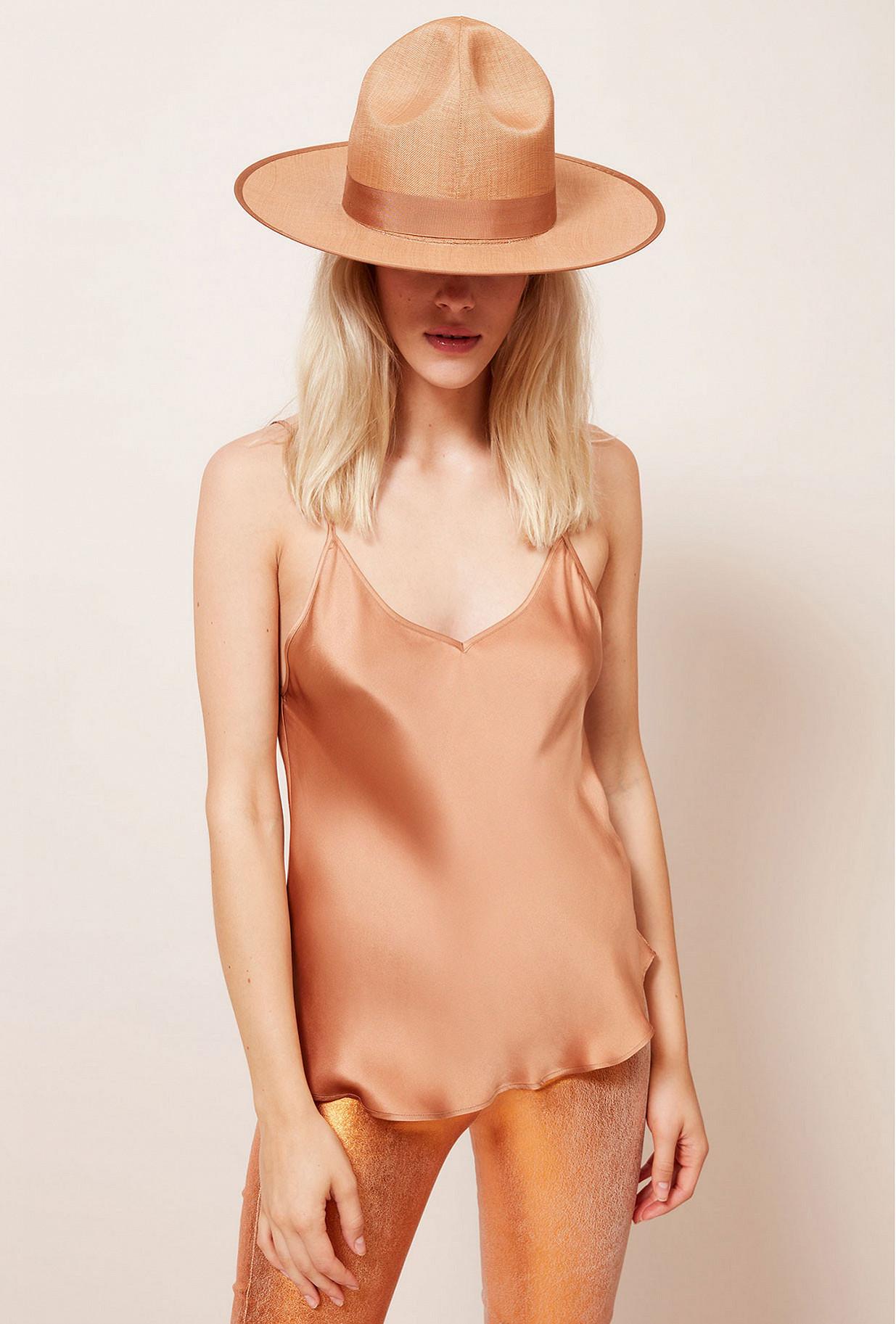 Paris boutique de mode vêtement Top créateur bohème Native
